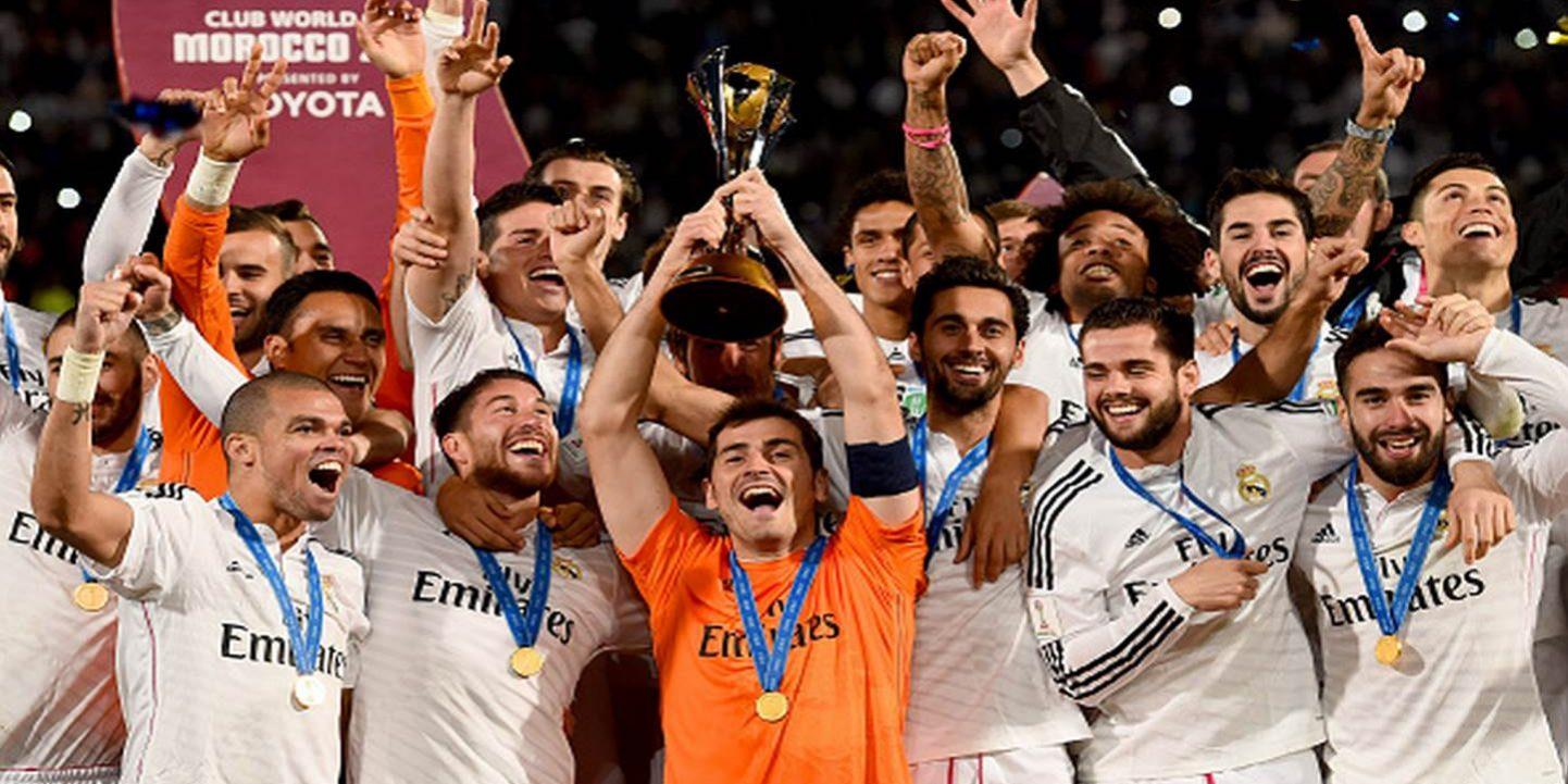 Resultado de imagen para mundial de clubes 2014