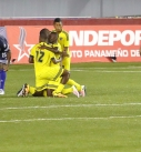 Chorrillo FC le saca el partido del bolsillo a los linces